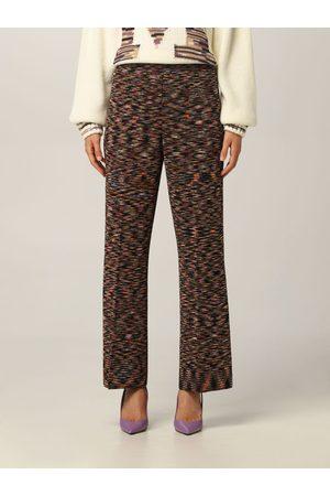 M Missoni Trousers Women colour