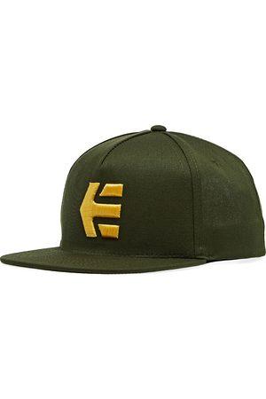 Etnies Men Hats - Icon Snapback s Cap - Military