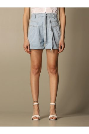 Pinko Short jeans with belt