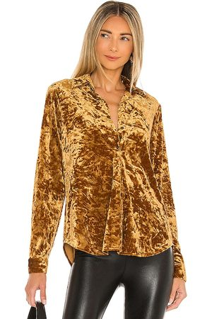 L'Agence Laurent Blouse in . Size S, XS.