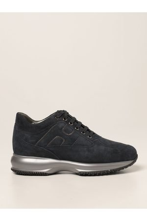 Hogan Women Trainers - Interactive trainers in suede