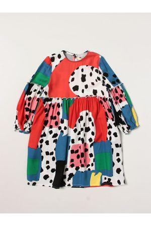Stella McCartney Dress Kids colour Natural
