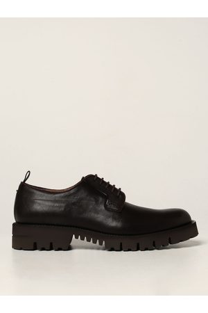BRIMARTS Derby shoes in leather