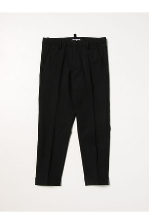 Dsquared2 Junior Trousers with logo