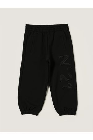 Nº21 N ° 21 jogging trousers with logo