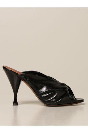 L'Autre Chose High Heel Shoes Women colour