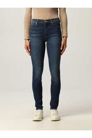 7 for all Mankind Women Jeans - Jeans Women colour