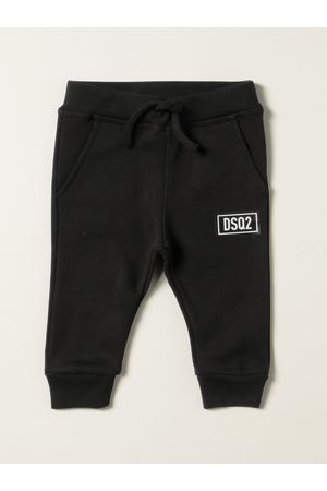 Dsquared2 Junior Trousers - Jogging trousers with logo