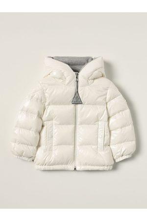 Moncler Jacket Kids colour