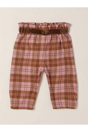 Il gufo Trousers - Trousers Kids colour