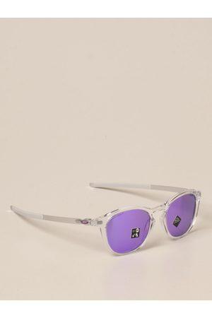 Oakley Glasses Men colour Violet