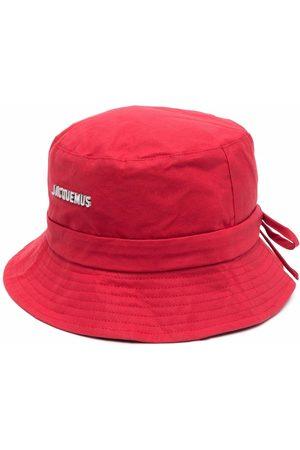 Jacquemus Le Bob Gadjo bucket hat