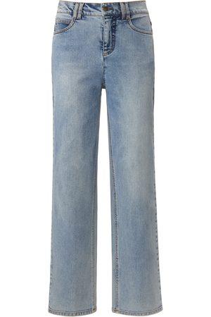 DAY.LIKE Women Bootcut - Wide fit jeans flared leg denim size: 12s