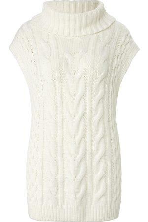 Peter Hahn Women Singlets - Slipover ribbed roll-neck size: 10
