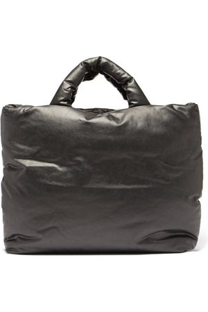 Kassl Editions Baby Padded Coated-canvas Tote Bag - Womens