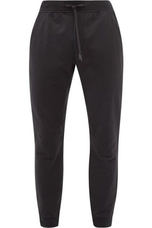 Lululemon Men Trousers - City Sweat French Terry Track Pants - Mens
