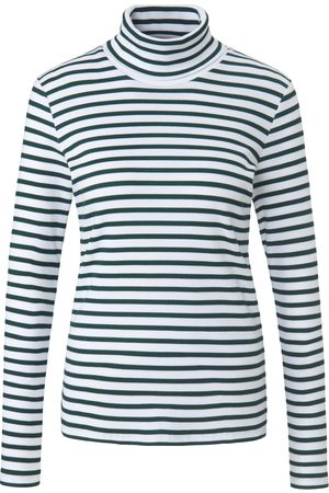 Peter Hahn Roll-neck top size: 10