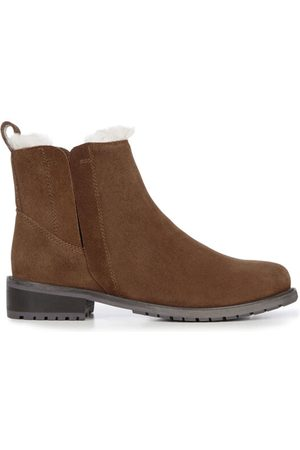 Emu EMU Pioneer Oak Boots