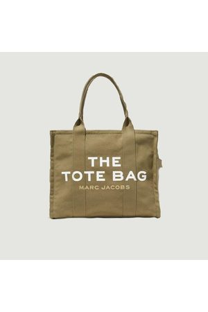 Marc Jacobs Traveler Tote large SLATE (THE)
