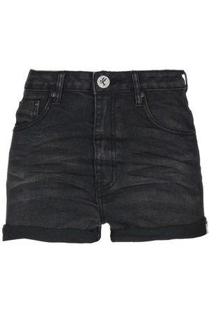 ONE x ONE TEASPOON Women Shorts - ONE x ONE TEASPOON