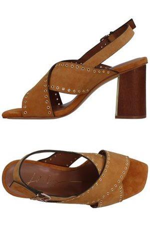 Lola Cruz Women Sandals - LOLA CRUZ