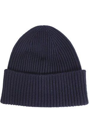 Woolrich MEN'S CFWOAC0113MRUF04283989 OTHER MATERIALS HAT