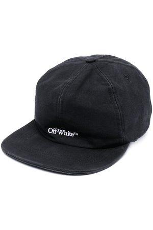 OFF-WHITE Men Hats - MEN'S OMLB022F21FAB0011001 COTTON HAT