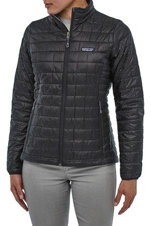 Patagonia Women Jackets - Nano Puff s Jacket