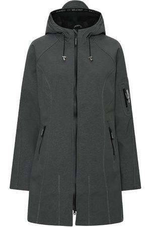 Ilse Jacobsen 3/4 Raincoat Urban