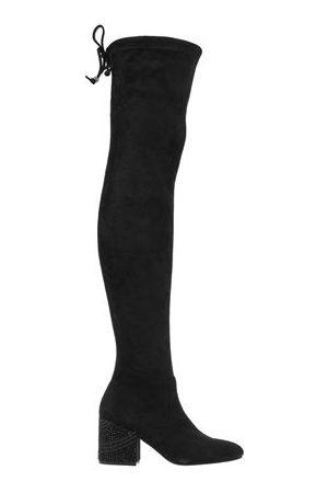 Alma en Pena Women High Leg Boots - ALMA EN PENA.