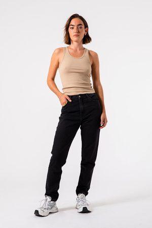Dr Denim NORA Straight Jeans Retro