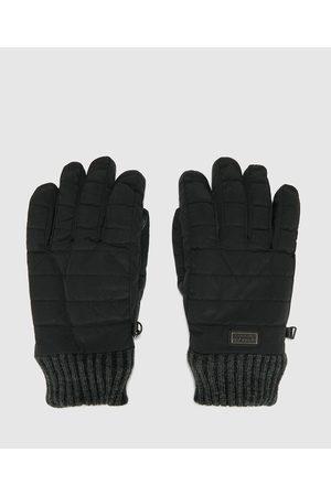 Barbour Men's Baffle Gloves