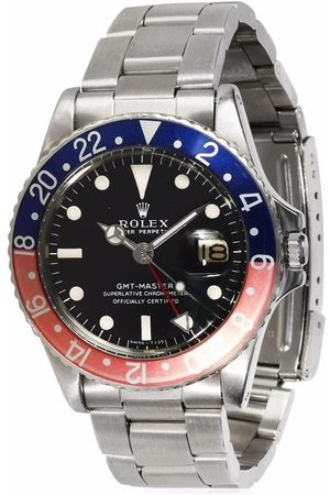Rolex Pre-owned GMT-Master 42mm