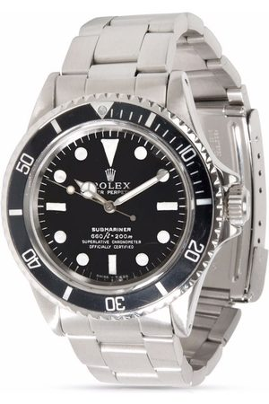 Rolex Pre-owned Submariner 43mm