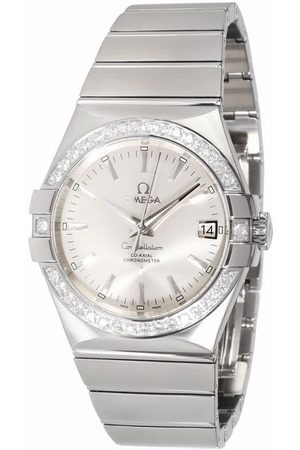 Omega Pre-owned Constellation 38mm