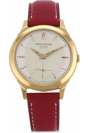 Jaeger-LeCoultre 1970s pre-owned Vintage 34mm