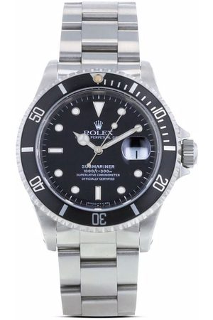 Rolex 1993 pre-owned Submariner Date 40mm
