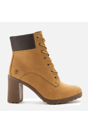 Timberland Women's Allington 6 Inch Lace up Boots