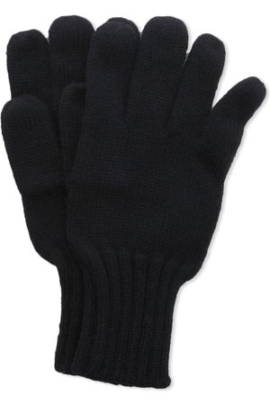 The Real McCoys Men Gloves - The Real McCoy's U.S.N. Knit Gloves