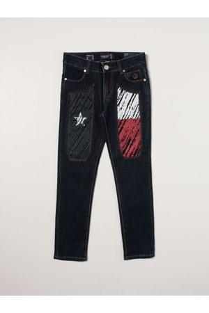 Jeckerson Jeans Kids colour Denim