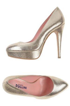 Studio Pollini Women Heels - STUDIO POLLINI