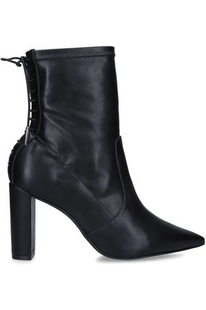 Carvela Women Ankle Boots - Second skin ankle - pointed toe lace back ankle boot