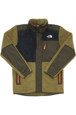 The North Face Akron Sherpa Jacket
