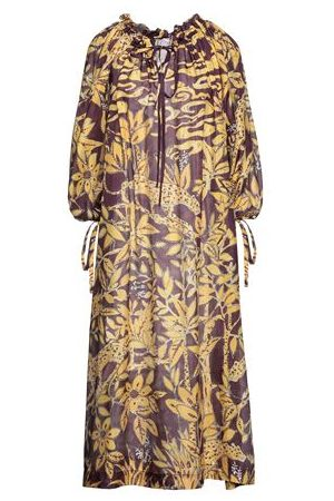 L'Autre Chose Women Midi Dresses - L' AUTRE CHOSE