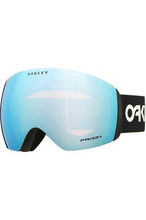 Oakley Ski Accessories - Flight Deck L Snow Goggles - Factory Pilot - Prizm Snow Sapphire Iridium