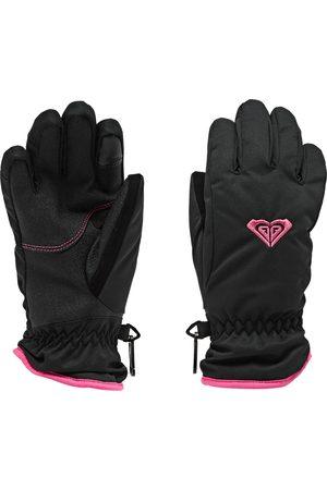 Roxy Women Ski Accessories - Freshfields Girls Snow Gloves - True