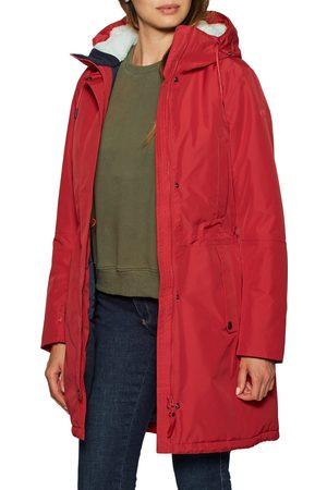 Helly Hansen Women Parkas - Mayen Parka s Jacket