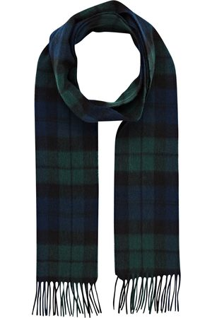Barbour Watches - New Check Tartan Scarf - Watch