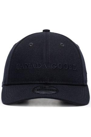 Canada Goose Men Hats - Snapback disc cap