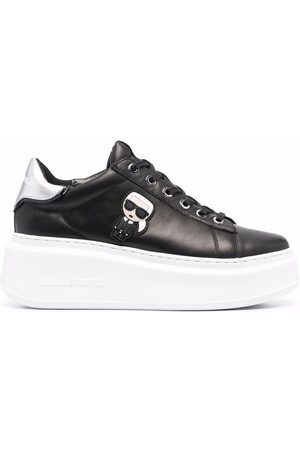 Karl Lagerfeld Kapri Karl Ikonik platform sneakers